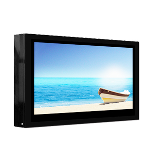 55 inch Outdoor advertising player-Fan Cooling System