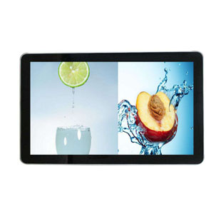 32 inch Wall-mounted HD Digital Network Player