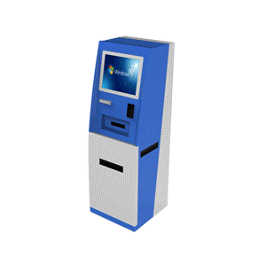 22 inch Digital Self-Service Terminal