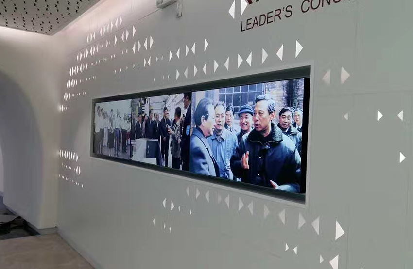 42 inch Wall-mounted Display