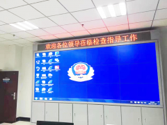 46 inch LCD Video wall ..